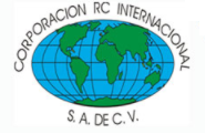 Corporación RC Internacional, S.A. de C.V.